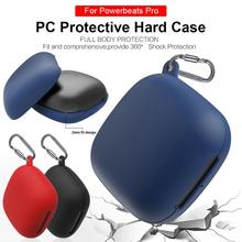 New Travel Silicone Protective Case Full Cover For Beats Powerbeats Pro Wireless Headphones Holster