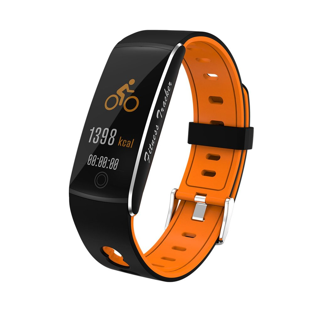 F10 Smart Watch Heart Rate Calorie Smart Bracelet Waterproof Alarm Clock Sports Smartwatch For Android IOS Phone