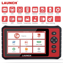 launch x431 crp909 C Car Diagnostic Tool Automotive Scanner obd obdii Auto Scan Tools Engine Airbag Fault Code Reader LAUNCH