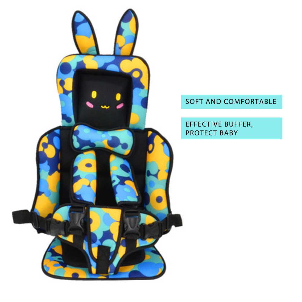Kind Sitz Baby Sitz Tragbare Schützen Kinder Sitzen Stuhl Einstellbar Kinder Sitze Faltbare Sessel Baby Stuhl 6 Jahre Alt