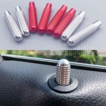 4 шт., автомобильные модифицированные болты для дверей Mercedes Benz A /B / C /GLC/ GLE/ E ML GL GLK CLA GLA Class