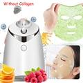 Интеллигентая (ый) голосовой аппарат для изготовления фруктовых масок для домашнего использования, свежевыжатого фруктового овощей уход з...
