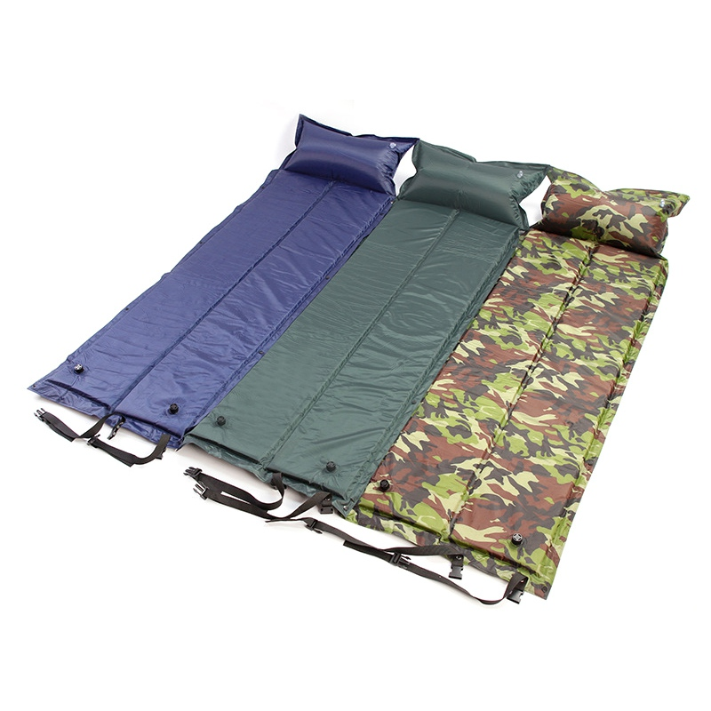 Self Inflating Camping Roll Mats