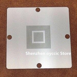 Image 2 - Direct heating  80*80  90*90   FNP102 B1E31  FNP202 B2E32  FNP202C32 CFE3  0.6MM   BGA  Stencil Template
