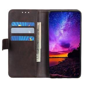 Image 4 - 高級磁気フリップ Pu レザーカードスロット財布カバーケースソニー XZ5 XZ4 XZ3 XZ2 プレミアム XA2 プラス L3 xperia20/Xperia 10/Xperia 2/Xperia 1 Coque Funda