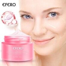 EFERO Haut Bleaching Gesicht Creme Sommersprossen Creme Falten entferner Pigmentierung Feuchtigkeitscreme Tag Creme für Dunkle Fleck Bleaching Creme