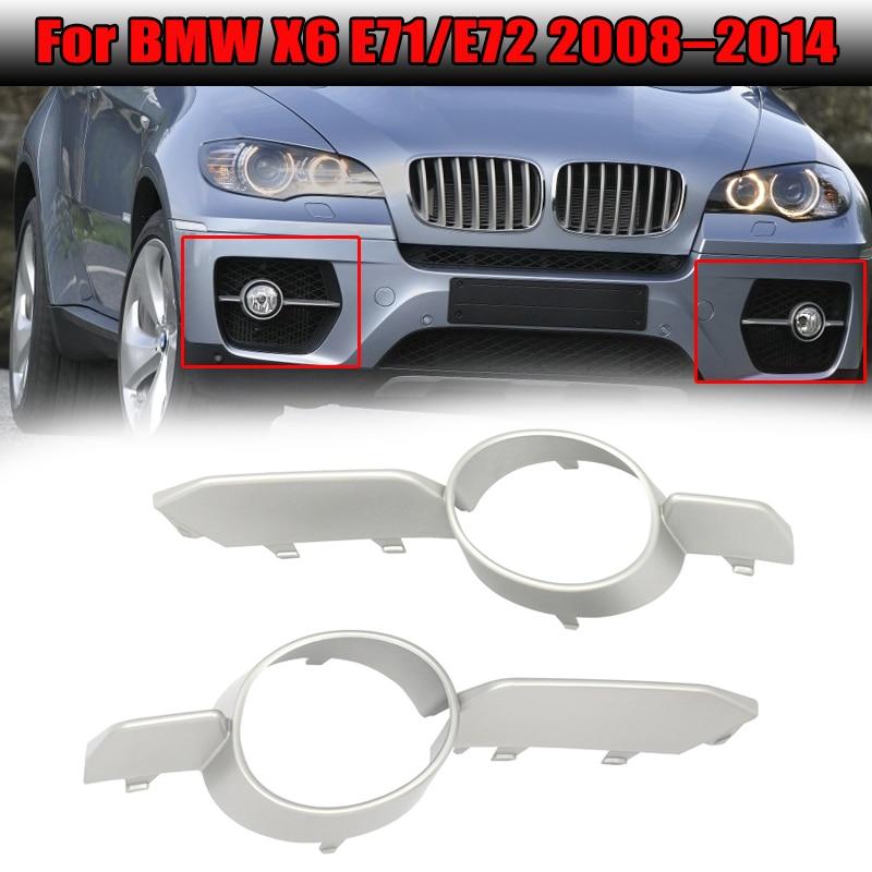 Rear Bumper Reflector Light LEFT fits 2008-2014 BMW X6 E71 E72