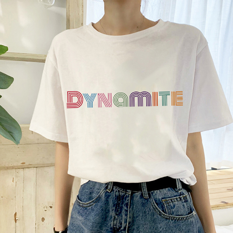 Matisse-summer-large-size-loose-casual-female-short-sleeve-cartoon-art-print-female-tops-fashion-Harajuku