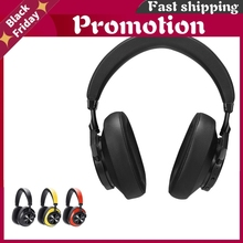 New T7 Wireless Headphone Active Noise Cancelling Bluetooth Headphone 2019 User-Defined Original Headset For Cell Phones
