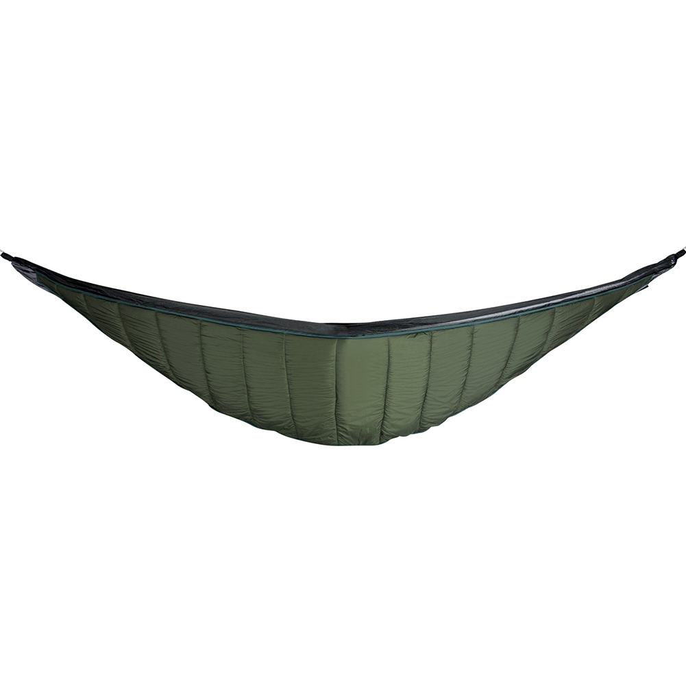 Sleeping Travel Thicken Underquilt Full Length Portable Foldable Windproof Adult Warm Cotton Outdoor Hammock Hanging Winter|  - title=