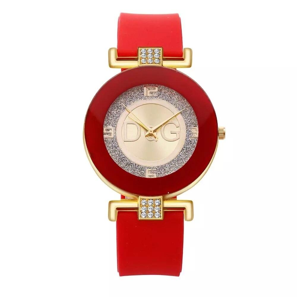 TFF | 2021 Luxury DG Time Is Money Watch 2