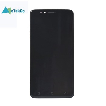NEW LCD Display Touch Digitizer +Frame For Coolpad T-Mobile Revvl Plus C3701A
