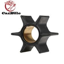 CARBOLE крыльчатка водяного насоса подходит для двигателя силовых моторов(85,90, 120125150 л.с.) 18-3017 Замена для F694065 47-89984