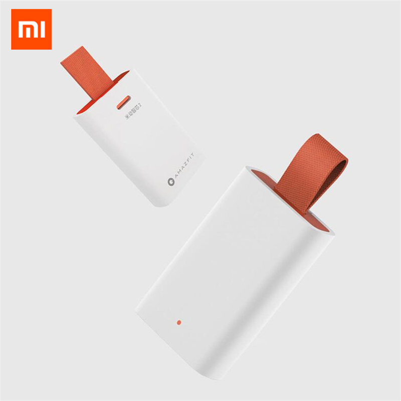 Xiaomi Mijia Smart Chip of AMAZFIT shoes Bluetooth APP Connection Pedomet for Xiaomi Sneakers Sports Running Shoes smart chip