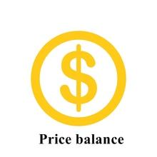 Adicionar itens de pagamento após a comunicação com o vendedor