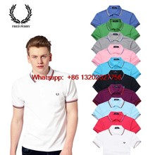 Tommy High Quality hilfigger Brand Hilfigeringlys Polo shirt Men Women Classic Script Logo 100% Cotton Tee shirt(China)