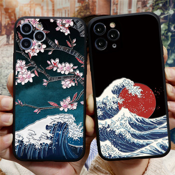 Mountain Silicone Case for iPhone 12/12 Max/12 Pro/12 Pro Max 2