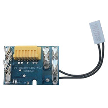 HEIßER-Ersatz 18V 3A Batterie Chip PCB Board für Makita BL1830 BL1850 BL1860 Reparatur