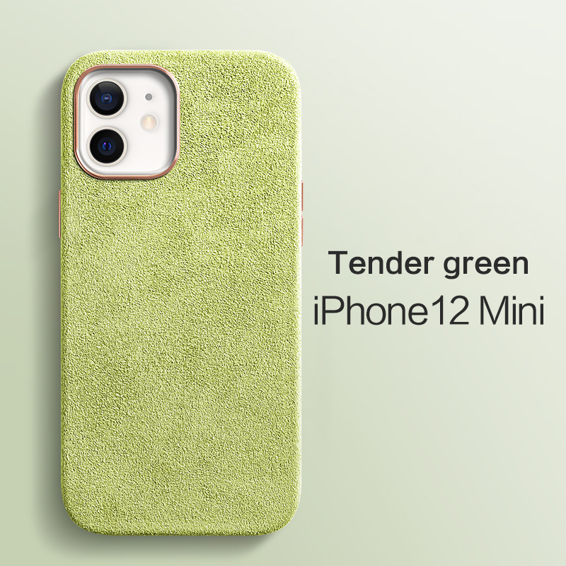 12Mini green