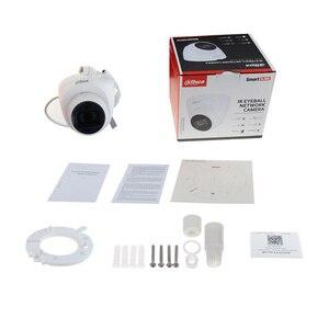 Оригинальная IP камера Dahua 4K, камера видеонаблюдения, 8 Мп, стандартная POE, слот для карты с микрофоном, H.265, ИК 30 м, IVS, Onvif, IP67, Starlight Камеры видеонаблюдения      АлиЭкспресс