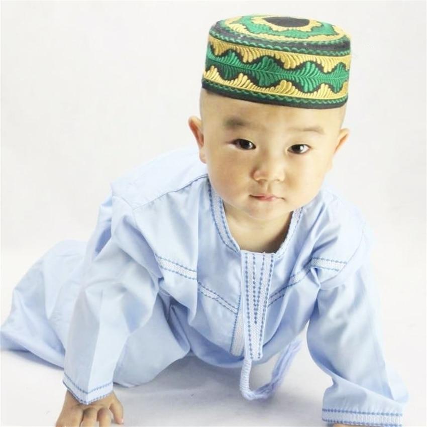 Muslim Baby Boy Thawb