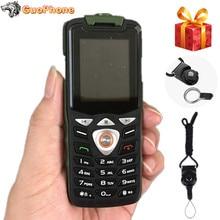 F1 Push Button Mobile Phone 1.8 Inch Dual Sim Basic Big Keyboard Bluetooth Flash
