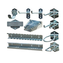 Отвертка гаечный ключ держатель крюк стойка для хранения инструментов чехол cfor подвесная доска электрическая дрель молоток плоскогубцы инструмент шкаф полка