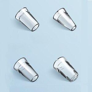 Image 4 - Xiaomi inface elétrica cravo removedor de sucção a vácuo dermabrasion acne poros peeling rosto limpo facial cuidados com a pele beleza ferramentas