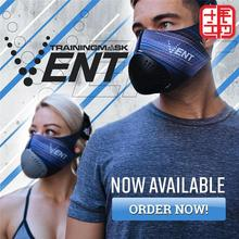 Top 4.0 AdjustableOxygen Barrier Cycling Face Mask Simulate High Altitude Training Conditioning Workout/Running  Equipment