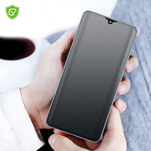 CHYI matte Hydrogel  film for samsung A32 a72 A52 A12 4G back screen protector film for Galaxy A51 A71 5G Not tempered glass