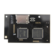Optical Drive Simulation Upgrade Board For Dc Game Machine Built-In Free Disk Replacement Full New Gdemu 5.15B