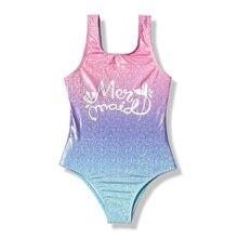 2020 3-16years meninas maiô nova marca verão crianças meninas uma peça fatos de banho fatos de banho beachwear monokini a364