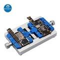MJ K23 двухвальная печатная плата подставка для паяльника для iPhone материнская плата  пайка для ремонта Samsung сварочный инструмент для ремонта