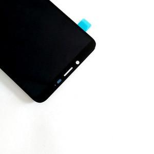 Image 5 - 5.93นิ้วCUBOT X19จอแสดงผลLCD + Touch Digitizer Assembly 100% Originalอุปกรณ์เสริมสำหรับโทรศัพท์มือถือสำหรับCUBOT X19S