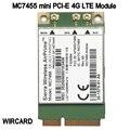 MC7455 LTE 4G Card mini PCI-E FDD-LTE TDD-LTE 4G Module Cat6 For laptop