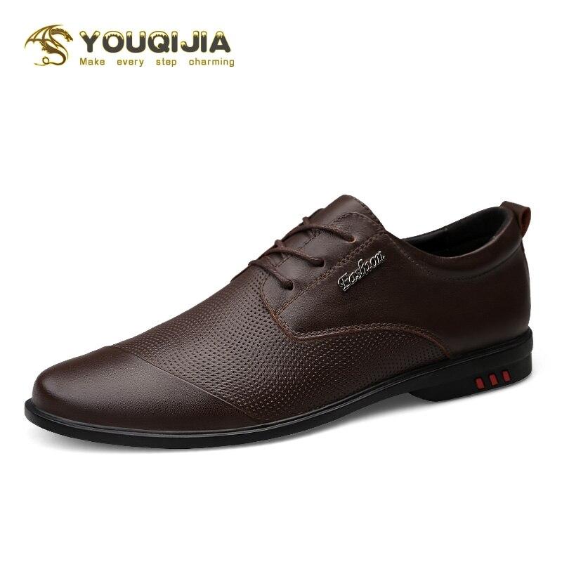Mode mocassins chaussures décontractées hommes doux en cuir véritable mocassins chaussures plates hommes conduite chaussures en tissu chaussures de loisirs d'affaires