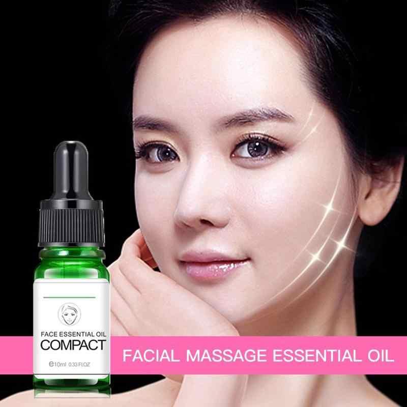 Ätherische Öle Schnelle Straffende Hebe Gesicht Öl Massage Anti Falten Leistungsstarke V Form Gesichts Hautpflege 10ml