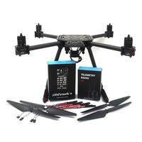 Holybro X500 Frame Multicopter kit with Pixhawk4 & Pixhawk4 Mini Flight control RC FPV Quadcopter