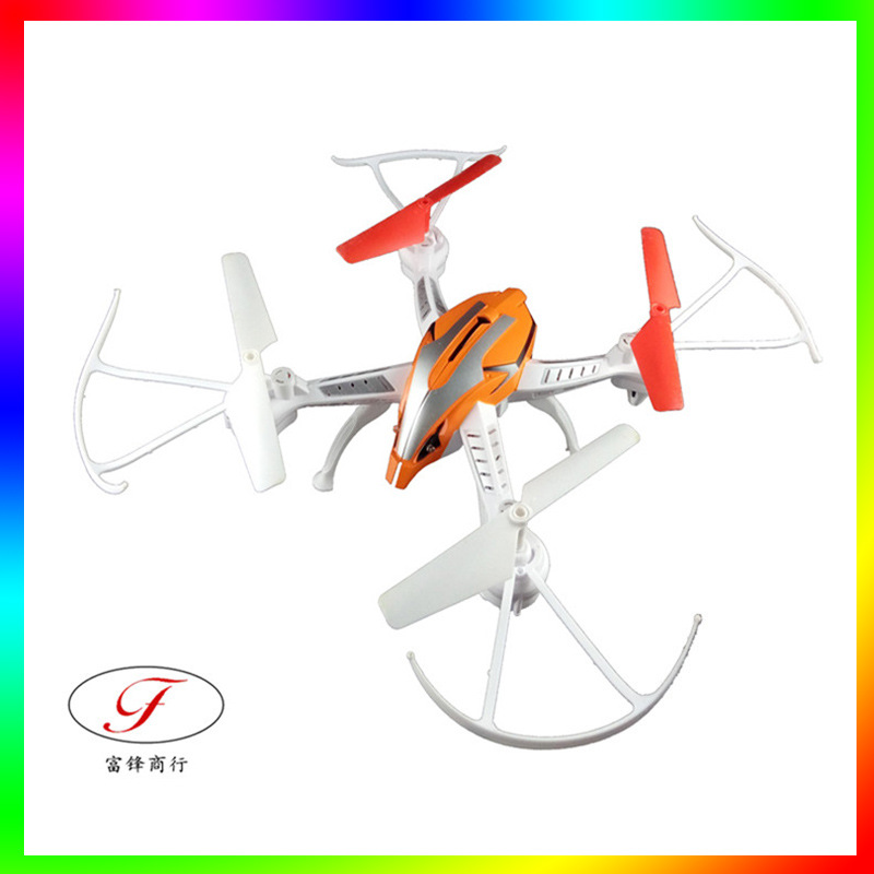 Large Size Four-axis Remote Control Aircraft Drop-resistant Quadcopter Four-Rotor Unmanned Aerial Vehicle High-definition Aircra