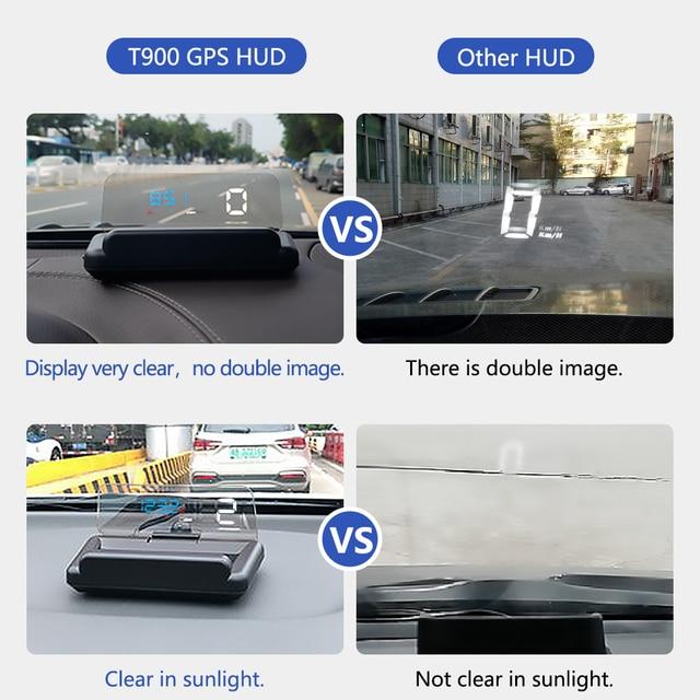 Купить автомобильный hud дисплей с головкой obd obd2 универсальный картинки цена