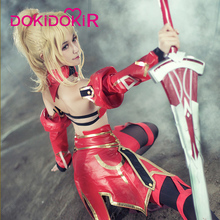 Fate Mordred Women Costume