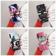 Infinix X627/Smart3 Plus – coque de téléphone résistante aux coups pour femmes, nouvelle collection