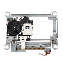 TDP 182W lazer Lens güverte mekanizması, oyun makinesi yedek lazer Lens için PS2 ince/Sony/Playstation 2 optik 7700X 77XXX