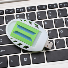 Elektryczne urządzenie przeciw komarom letni owad USB zielony biały elektryczny odstraszacz komarów typu Mosquito Mat podgrzewacz sterowania snu domu tanie tanio CN (pochodzenie) 5-10m Electric Mosquito Killer Summer Insect USB Akumulator 2 years