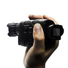 Digital Telescope Camera Monocular Night-Vision-Device Night-Dual-Use Infrared For Hunting