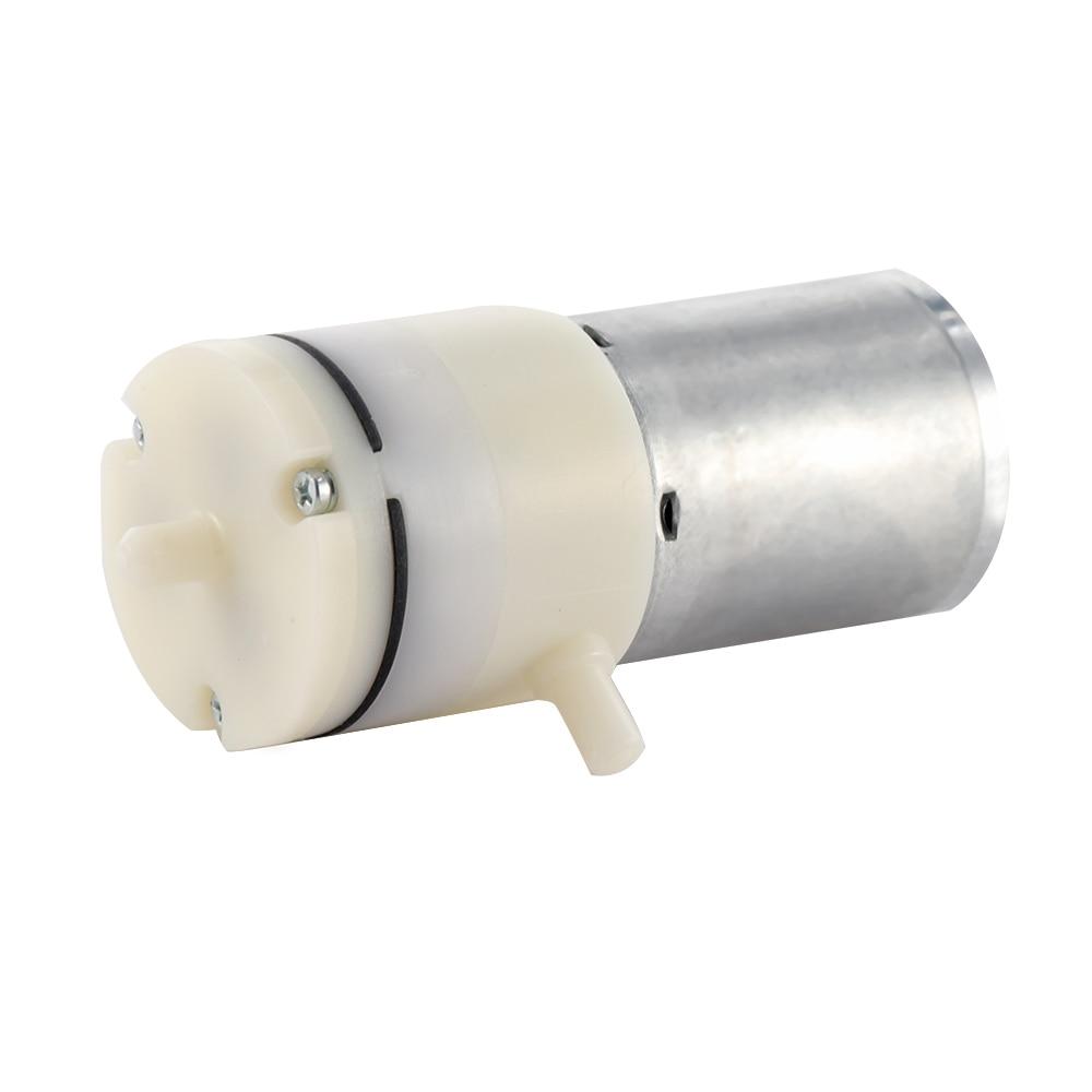 Electric Micro Vacuum Pump Electric Pumps Mini Air Pump Pumping Booster For Medical Treatment Instrument DC 12V