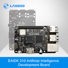 RISC Embedded AI development embedded ARM development board EAID-310  Linux/Android compatible Raspberry pi 4b/3b alex gonzález embedded linux development using yocto project cookbook