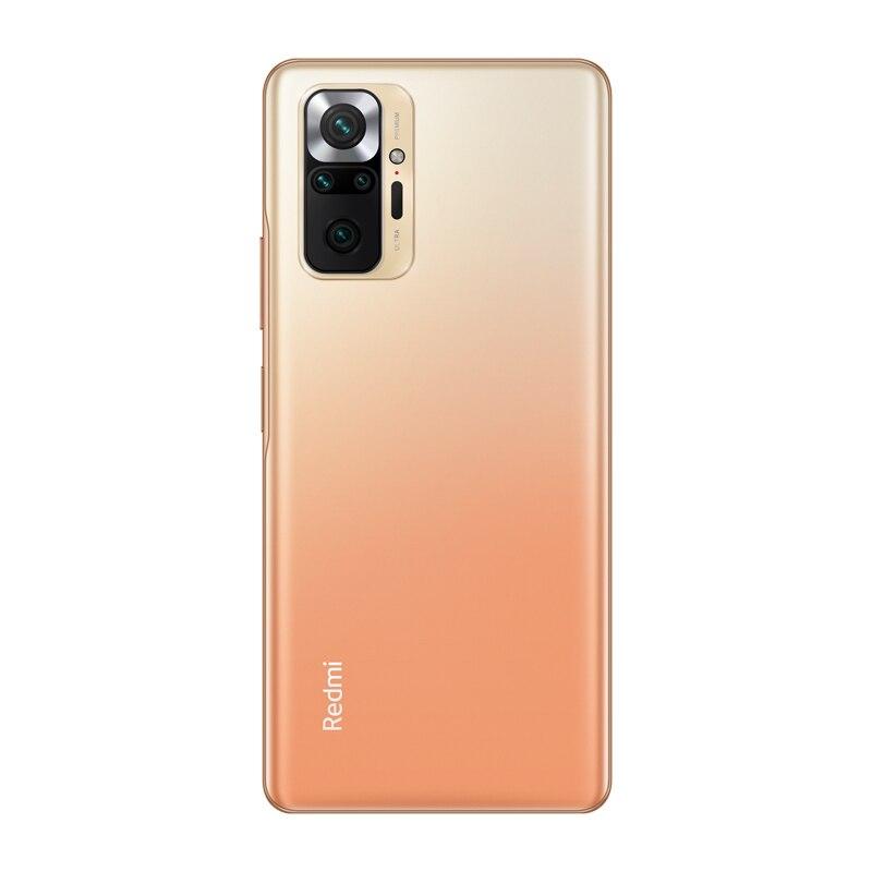 Xiaomi Redmi Note 10 Pro  4