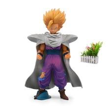 Anime Dragon Ball Z Super Son Goku PVC Action Figures Anime Goku Figure Toys Super Model Toy Christmas Gift For Ch