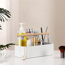 Home Cosmetic Maintenance Product Storage Box Multifunctiona